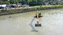 Desazolve para garantizar producción de agua